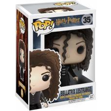 Фигурка Harry Potter - POP! - Bellatrix Lestrange (9.5 см)