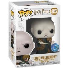 Фигурка Harry Potter - POP! - Lord Voldemort (with Nagini) (Exc) (9.5 см)