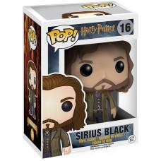 Фигурка Harry Potter - POP! - Sirius Black (9.5 см)