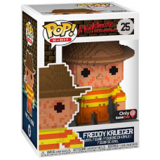 Фигурка Nightmare on Elm Street - POP! 8-Bit - Freddy Krueger (Exc) (CC) (9.5 см)