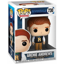 Фигурка Riverdale - POP! TV - Archie Andrews (9.5 см)