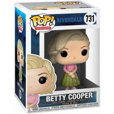 Фигурка Riverdale - POP! TV - Betty Cooper (9.5 см)