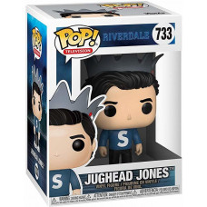Фигурка Riverdale - POP! TV - Jughead Jones (9.5 см)