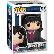 Фигурка Riverdale - POP! TV - Veronica Lodge (9.5 см)