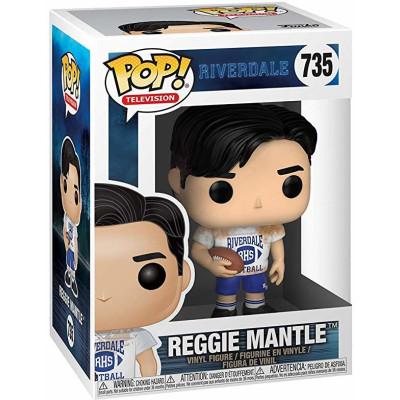 Фигурка Funko Riverdale - POP! TV - Reggie Mantle 34460 (9.5 см)
