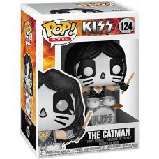 Фигурка KISS - POP! Rocks - The Catman (9.5 см)