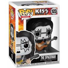 Фигурка KISS - POP! Rocks -The Spaceman (9.5 см)