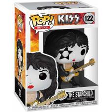 Фигурка KISS - POP! Rocks - The Starchild (9.5 см)