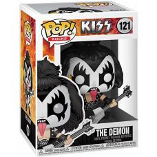 Фигурка KISS - POP! Rocks - The Demon (9.5 см)
