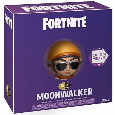 Фигурка Funko Fortnite - 5 Star - Moonwalker 34681 (7.6 см)