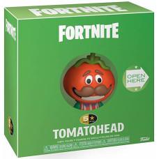 Фигурка Fortnite - 5 Star - Tomatohead (7.6 см)