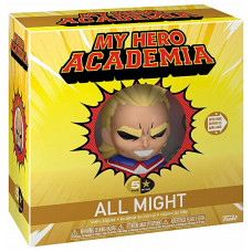 Фигурка My Hero Academia - 5 Star - All-Might (7.62 см)