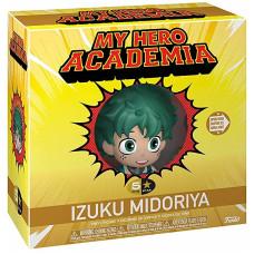 Фигурка My Hero Academia - 5 Star - Izuku Midoriya (7.62 см)