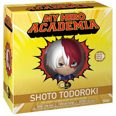 Фигурка My Hero Academia - 5 Star - Shoto Todoroki (7.62 см)