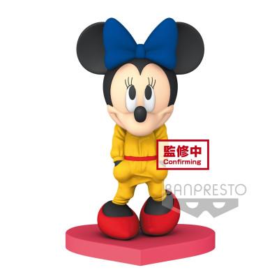 Фигурка Banpresto Minnie Mouse - Disney Character BEST Dressed - Minnie Mouse (ver.A) BP19911P (10 см)