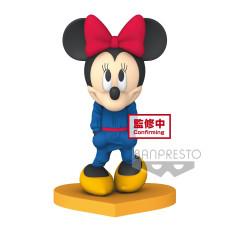 Фигурка Minnie Mouse - Q posket - Disney Character BEST Dressed ~Minnie Mouse~ (ver.B) (14 см)