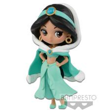 Фигурка Aladdin - Q posket Petit  Disney Characters - Winter Costume (Jasmine) (7 см)