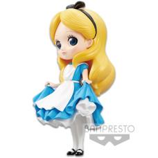 Фигурка Alice in Wonderland - Q posket Disney Characters - Alice (Normal color ver) (14 см)