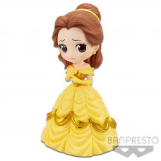 Фигурка Beauty and the Beast - Q posket Disney Characters - Belle (Normal color ver) (14 см)