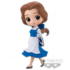 Фигурка Beauty and the Beast - Q posket Disney Characters - Belle Country Style (Normal color ver) (14 см)