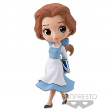Фигурка Beauty and the Beast - Q posket Disney Characters - Belle Country Style (Pastel  color ver) (14 см)