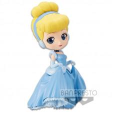 Фигурка Cinderella - Q posket Disney Characters - Cinderella (Normal color ver) (14 см)