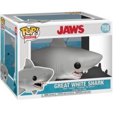 Фигурка Jaws - POP! Movies - Great White Shark (15 см)