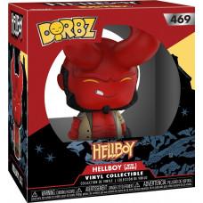 Фигурка Hellboy - Dorbz - Hellboy with Horns (7.6 см)