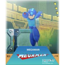 Фигурка Mega Man 11 - TOTAKU Collection - Mega Man (10 см)
