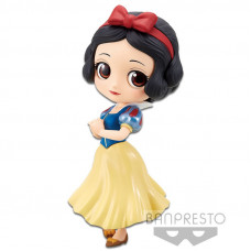 Фигурка Snow White and the Seven Dwarfs - Q posket Disney Characters - Snow White (Normal color ver) (14 см)