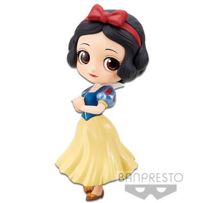 Фигурка Banpresto Snow White and the Seven Dwarfs - Q posket Disney Characters - Snow White (Normal color ver) 35496 (14 см)