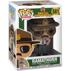 Фигурка Super Troopers - POP! Movies - Ramathorn (9.5 см)