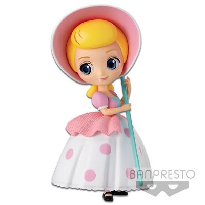 Фигурка Banpresto Toy Story - Q posket Pixar Character - Bo peep (ver.A) 85501P (14 см)