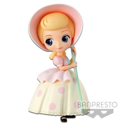 Фигурка Banpresto Toy Story - Q posket Pixar Character - Bo peep (ver.B) 85502P (14 см)