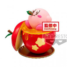 Фигурка Kirby - Paldolce Collection vol.1 - Bake Honey Apple (6 см)