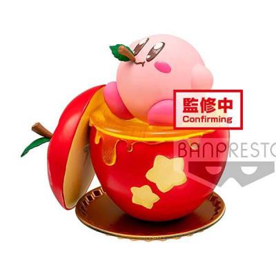 Фигурка Banpresto Kirby - Paldolce Collection vol.1 - Bake Honey Apple BP19957P (6 см)