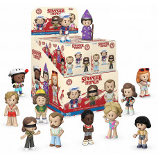 Фигурка Stranger Things - Mystery Minis (1 шт, 7.5 см)