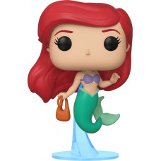 Фигурка The Little Mermaid - POP! - Ariel with Bag (9.5 см)