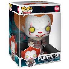 Фигурка IT: Chapter Two - POP! Movies - Pennywise (25.5 см)