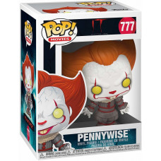Фигурка IT: Chapter Two - POP! - Pennywise with Open Arms (9.5 см)