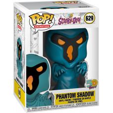 Фигурка Scooby-Doo 50th Years - POP! Animation - Phantom Shadow (9.5 см)