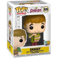 Фигурка Scooby-Doo 50th Years - POP! Animation - Shaggy (9.5 см)