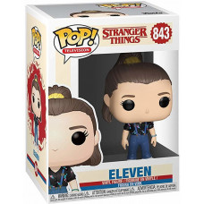 Фигурка Stranger Things - POP! TV - Eleven (S3) (9.5 см)