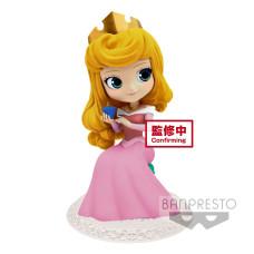 Фигурка Sleeping Beauty - Q posket - Perfumagic Disney Characters -Princess Aurora- (ver.A) (12 см)