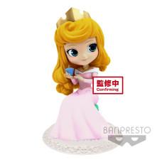 Фигурка Sleeping Beauty - Q posket - Perfumagic Disney Characters -Princess Aurora- (ver.B) (12 см)