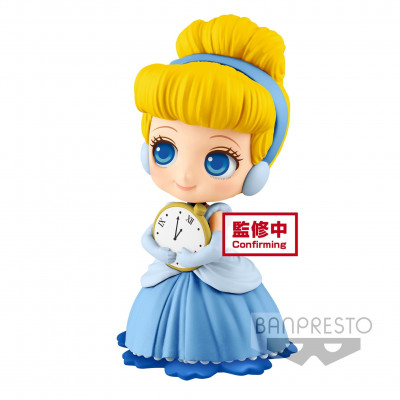 Фигурка Banpresto Cinderella - #Sweetiny Disney Characters - Cinderella (ver.A) BP19918P (10 см)