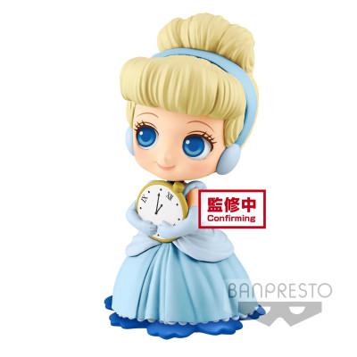Фигурка Banpresto Cinderella - #Sweetiny Disney Characters - Cinderella (ver.B) BP19919P (10 см)