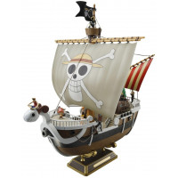 Фигурка One Piece - Animation 20th Anniversary Memorial Edition - Chogokin Going Merry (28 см)