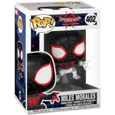 Головотряс Spider-Man: Into the Spider-Verse - POP! - Miles Morales (Exc) (9.5 см)