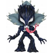 Головотряс Venom - POP! - Venomized Groot (9.5 см)